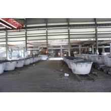 venda de carboneto de cálcio 25-50mm para soldagem