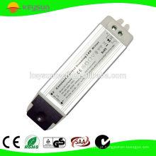 3 anos de garantia 350mA 650mA 1200mA 30W Dimming LED Driver para tubo led