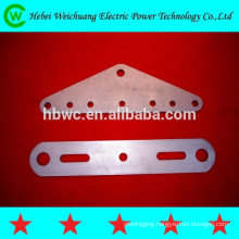 hot dip galvanized yoke plate