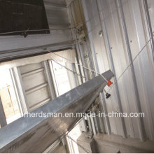 Panel Door Poultry Farm Equipment