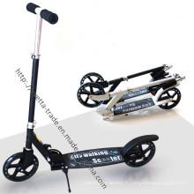 Kick Scooter avec les meilleures ventes pour adultes (YVS-002)
