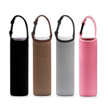 Insulated Neoprene Water Bottle Holder