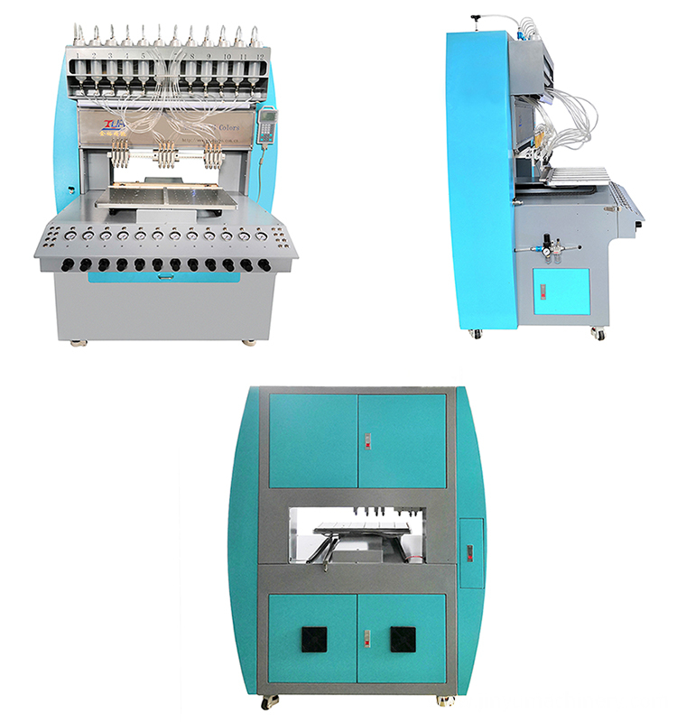 Dispensing Machinejua