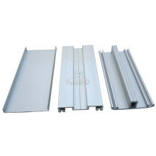 Aluminium Expansion Joint Cover Pc Polycarbonate Profile