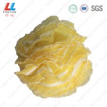 luffa+shower+pouf+bath+scrubber+shower+sponge