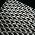 Expanded Metal Sheet with The Material of Aluminum