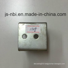 Stainless Steel Back Stop Sheet Metal Part