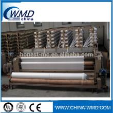 reasonalable price shade net machine/plastic bag making machine from china
