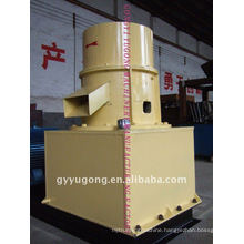 Yugong hot sale wood pellet machine with high efficiency