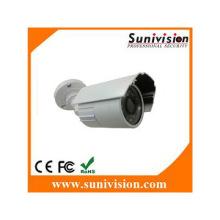 CCD SONY 700TVL Waterproof Bullet CCTV Camera,metal housing