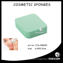 best compressed cellulose facial sponge for lady