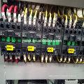 Полностью автоматический двойной провод 13 футов цепи ссылка забор машина