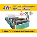 Full Automatic Trimming, Sealing, Embossing and Perforating