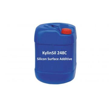 In silicone controparte additivo per Xiameter OFX 5211