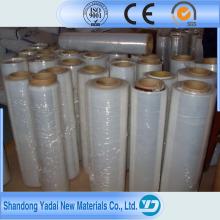 PE-Stretchfolie, PVC-Klebefolie PE / LDPE / LLDPE / HDPE-Folie