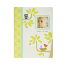 Milestones Baby Memory Keepsake Book
