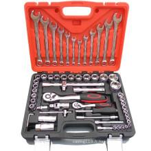 Kit de douilles, trousse à outils à douilles, outil à main