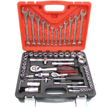 Socket Kit, Socket Hand Tool Kit, Hand Tool