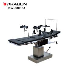 DW-3008BA Mesa de operaciones de oftalmología hidráulica manual