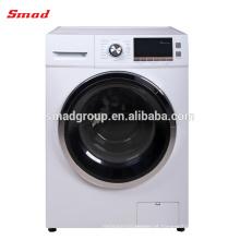 Secador de lavadora de carga frontal SMAD doméstico com UL / ETL