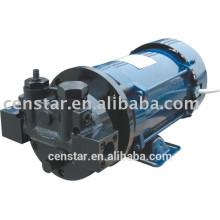 pump/Central Vacuum Vapor Recovery Pump