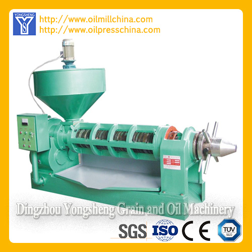 Cheap Oil Mill Machine