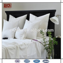 Hot Sale 200TC Cotton Envelop Style Wholesale Hotel Pillow Cases