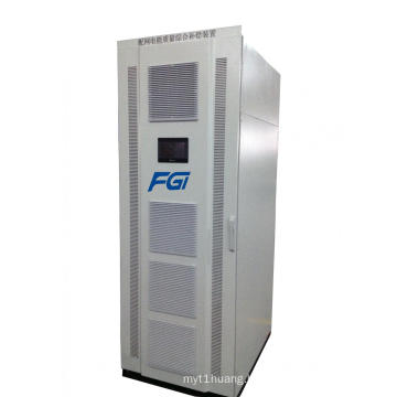Low Voltage Statcom In Power System
