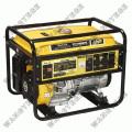 4-stroke single-cylinder gasoline generator