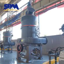 Vietnam 2017 en poudre de charbon de poudre raymond mill vente