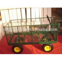 wagon car toy