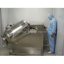 Pharmaceutical Mixer for Active Pharmaceutical Ingredient