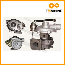 Высокое качество двигатель турбонагнетателя Turbo 4I1008