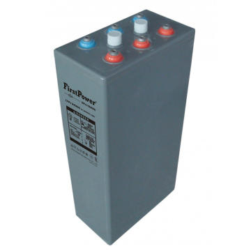 Poder de almacenamiento OPzV Electric Tools battery 2V2000AH