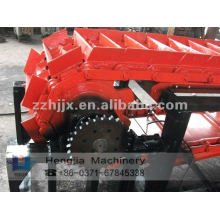 Chain scraper conveyor, conveyor belt,conveying equipment