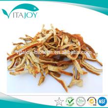 Extracto de cáscara de naranja / extracto de cáscara de mandarina (extracto de Pericarpium citri reticulatae)