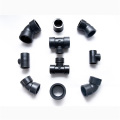 Excellent PE Impact Resistance Polypropylene Pipe Fittings