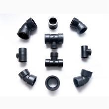 Acessórios para tubos de polipropileno com excelente resistência ao impacto de PE