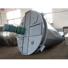 Double Screw Cone Mixer for mixing feedstuff powder