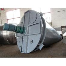 Misturador de cone dobro do parafuso usado no equipamento farmacêutico da máquina