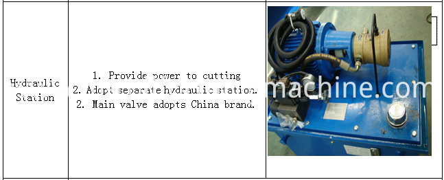 Standing seam metal roofing making machine 5