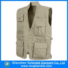 High Quality Custom Outdoor Police Vests for Men