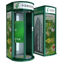Pavilhão Automático ATM (ANNY 1303)