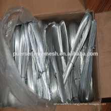 Construction Application and Galvanized Type binding wire