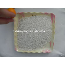 White corundum abrasive sand for grinding wheel