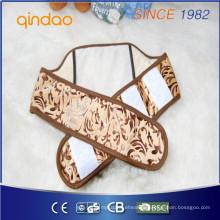 Удобная и переносная подушка для подогрева пояса для обогрева и обогрева