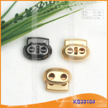 Metal Cord Stopper or Cord End KS30010#