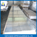 Aluminum Plate with Standard ASTM B209 for Building Decoration
