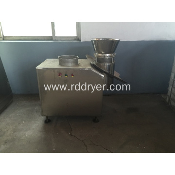ZL-300 Chemical Industry Revolving Granulator&Granulating Machine
