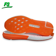 Newest outsole for sports shoes 2016, semi-production outsole,Branded shoes outsole